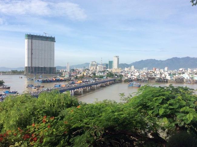 Nhiều dự án của ông Thản gặp tai tiếng ở Miền Trung, công an vào cuộc vụ sai phạm ở dự án Mường Thanh Đà Nẵng