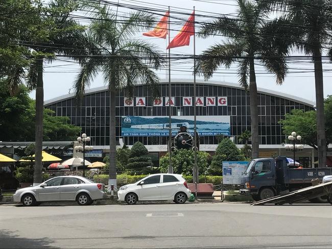 5.700 tỷ đồng dời ga đường sắt Đà Nẵng ra ngoại thành