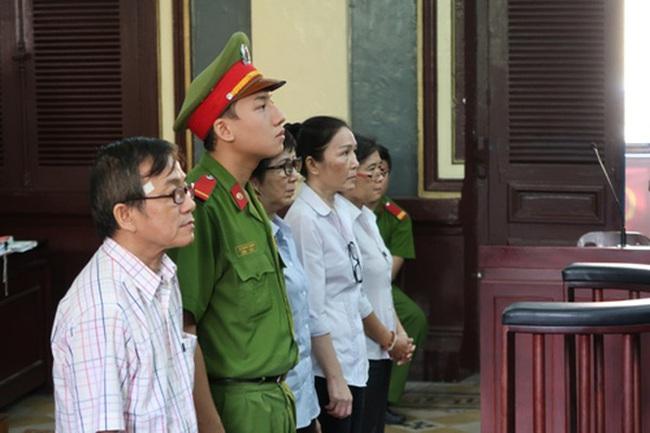 Dùng căn nhà trung tâm Sài Gòn lừa hơn 200 tỉ đồng