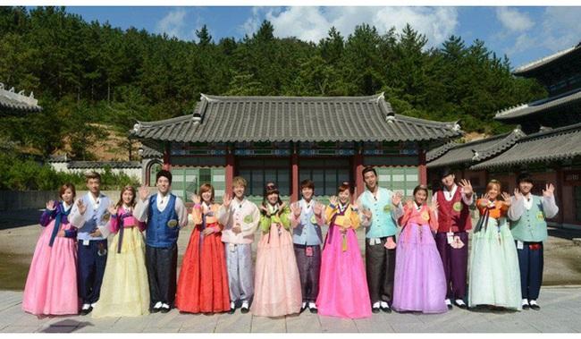 Chuyện người Hàn trên đất Việt: 10 đồng xuất khẩu thì Samsung 'cáng đáng' 2, thâm hụt thương mại từ Hàn Quốc cũng nhiều nhất