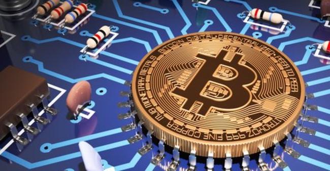 Tiền ảo bitcoin đang 'càn quét' khắp thế giới ra sao?