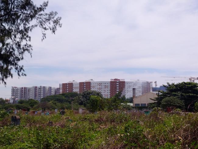 Chuyên gia: Để nghĩa trang lớn nhất Tp.HCM thành công viên, khu đô thị cần thời gian rất dài