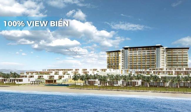 Tổng Công ty MBLand tiếp quản và phát triển dự án Khu du lịch sinh thái biển cao cấp của CTX Holdings tại Quảng Nam
