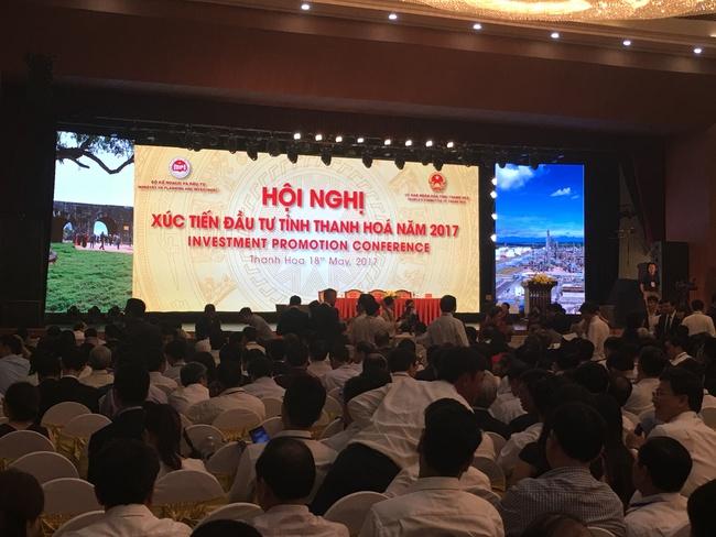 Hơn 6 tỷ USD lên kế hoạch chảy vào Thanh Hoá