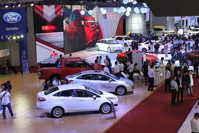 Doanh nghiệp nhập khẩu ô tô lo phá sản vì bị truy thu hàng trăm tỷ đồng tiền thuế tiêu thụ đặc biệt