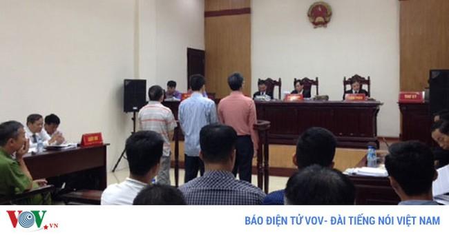 Giang Kim Đạt phủ nhận tham ô 16 triệu USD của Vinashinlines