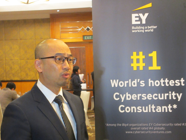 """Khảo sát của Ernst & Young: 94% doanh nghiệp Việt Nam """"bó tay"""" trước tấn công mạng"""