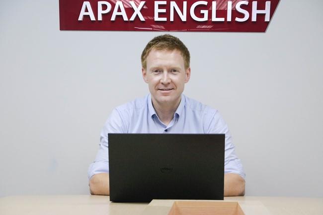"""Chuyên gia dạy tiếng Anh ở Việt Nam: """"Đừng mặc cảm nếu phát âm chưa chuẩn, tự tin mới là yếu tố quan trọng nhất khi sử dụng tiếng Anh"""""""