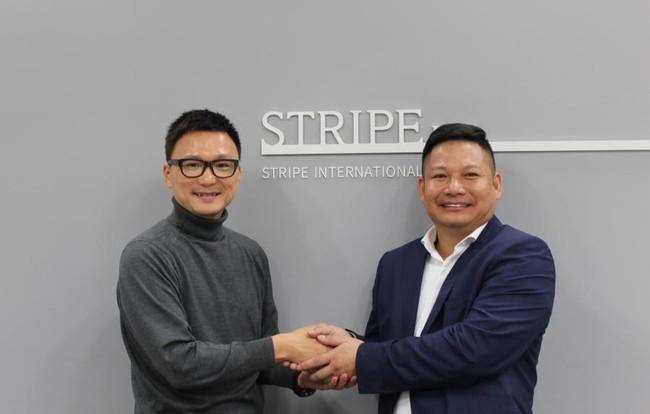 Stripe International mua lại công ty thời trang NEM
