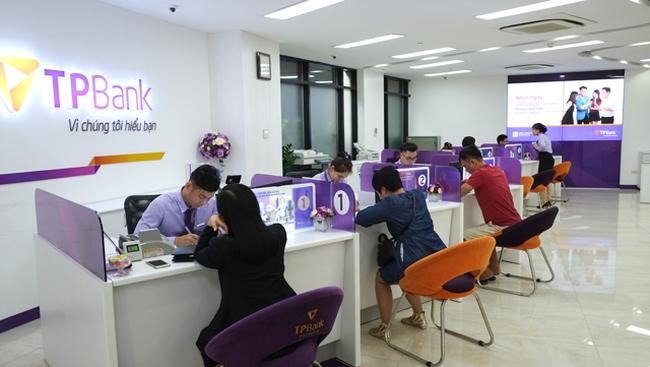 TPBank báo lãi 9 tháng 711 tỷ đồng, gấp đôi cùng kỳ