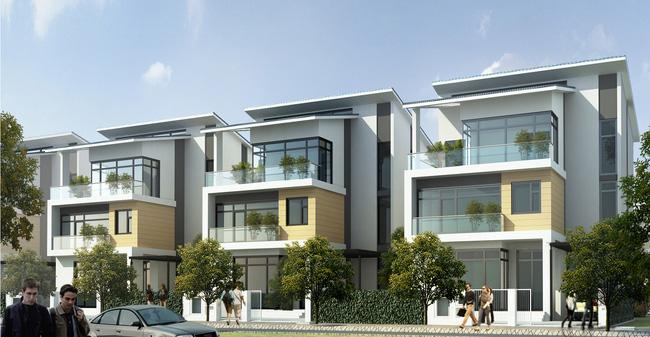 Chưa ghi nhận doanh thu bất động sản, lợi nhuận quý 3 của Tasco (HUT) sụt giảm gần 70%