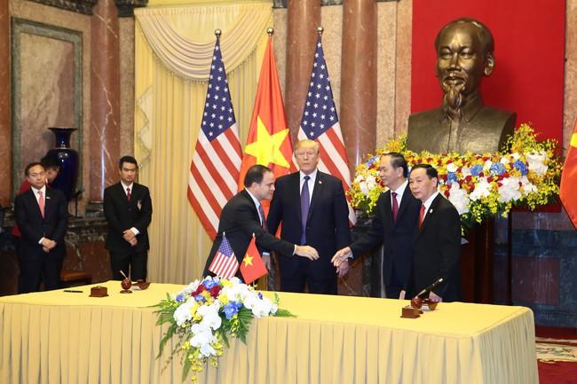 Tài chính Hoàng Huy (TCH) ký thoả thuận trị giá 1,8 tỷ USD với đối tác Hoa Kỳ