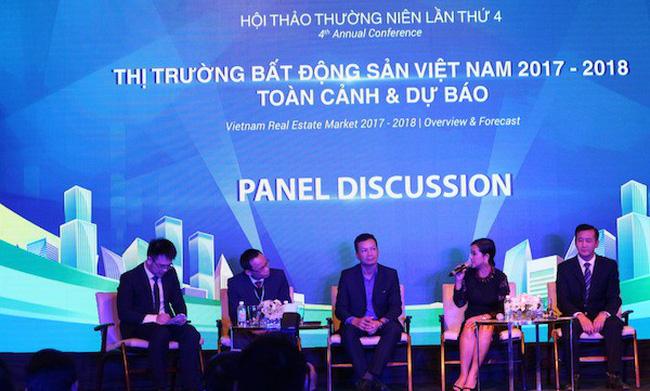 Đến 2020, Việt Nam sẽ xuất khẩu BĐS tại chỗ