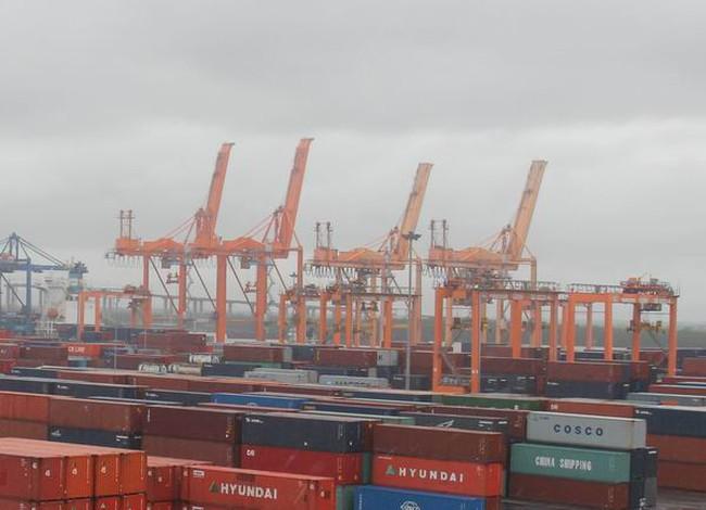Kim ngạch xuất nhập khẩu có thể đạt 400 tỷ USD trong năm 2017