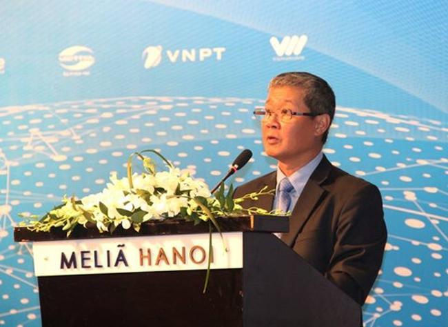 Thứ trưởng Nguyễn Thành Hưng: Thị trường viễn thông đang ở thời điểm khó thu hút thuê bao mới
