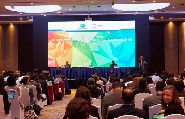 """""""Những gì APEC làm được về phát triển bao trùm còn cách xa mong đợi của người dân"""""""