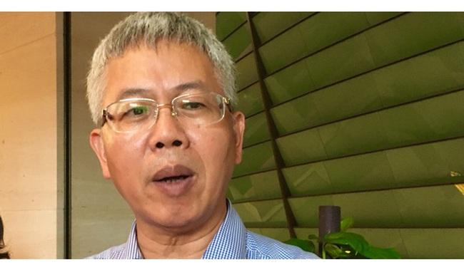 Phó Chủ nhiệm UBKT Nguyễn Đức Kiên: Xử lý nợ xấu còn lại sẽ gian nan hơn 4 năm qua rất nhiều