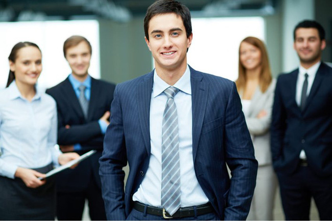 Nghiên cứu cho thấy: Nhân viên hạnh phúc hơn khi sếp giỏi chuyên môn