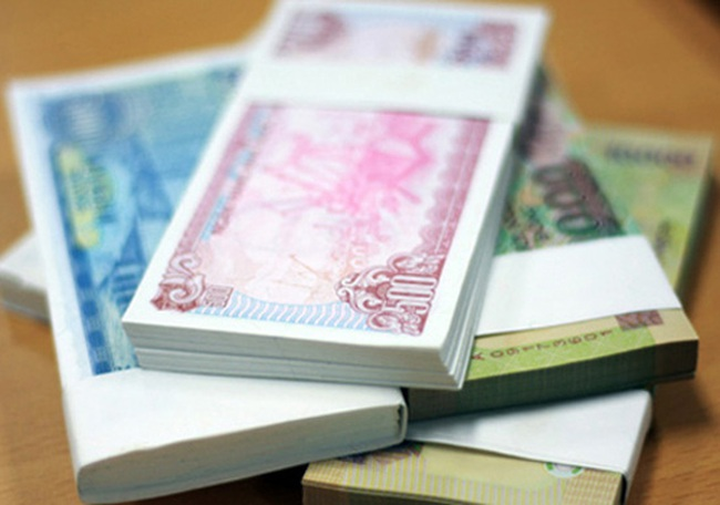 Nghiêm cấm cán bộ ngân hàng cung cấp tiền mới cho các đối tượng kinh doanh