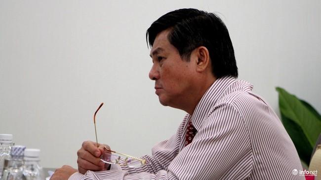 TP.HCM: Bí thư quận 9, nguyên giám đốc sở TNMT bị phê bình
