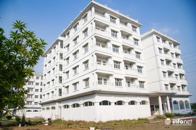 Hà Nội: Hanco 3 đề xuất phá bỏ 3 toà nhà tái định cư xây mới, bỏ không nhiều năm