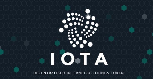 IOTA - Hiện tượng mới của thị trường tiền số: Tăng 500% trong 2 tuần