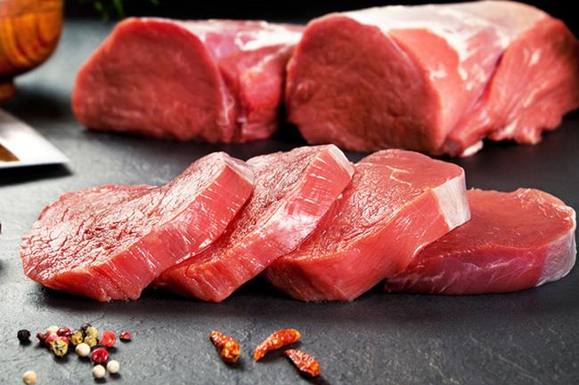 Kết quả hình ảnh cho thịt