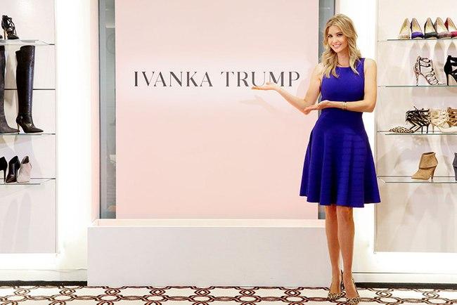 Công ty đằng sau thương hiệu Ivanka Trump trả nhân công giá rẻ mạt 1 USD/giờ