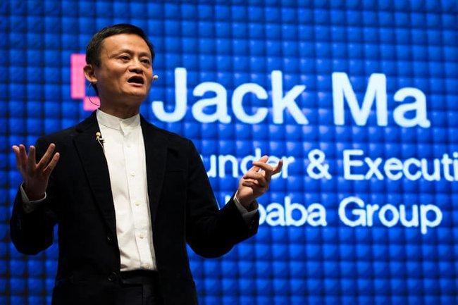 Công bố kết quả kinh doanh vượt dự báo, giá trị vốn hóa của Alibaba tăng 7,5 tỷ USD