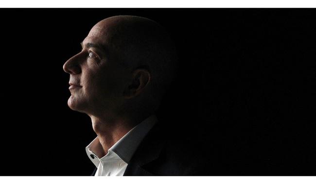 Amazon - 'Quái vật' đáng sợ đang dần 'nuốt trọn' nước Mỹ