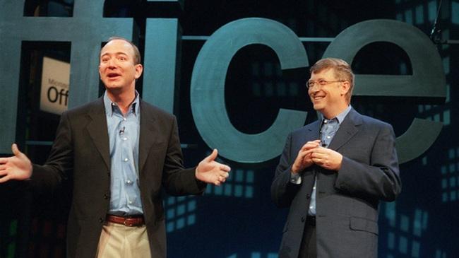 Sự khác biệt của tỷ phú từng chiếm ngôi giàu nhất thế giới của Bill Gates với những CEO khác là gì?