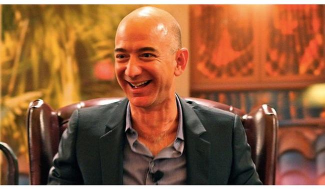 Tăng hàng trăm lần, đây là số tiền bạn kiếm được nếu mua cổ phiếu Amazon từ lúc IPO