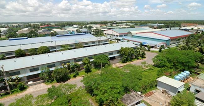 TPHCM mở rộng khu công nghiệp Lê Minh Xuân thêm 110ha