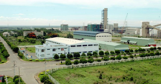 Điều chỉnh quy hoạch các khu công nghiệp tại tỉnh Hưng Yên
