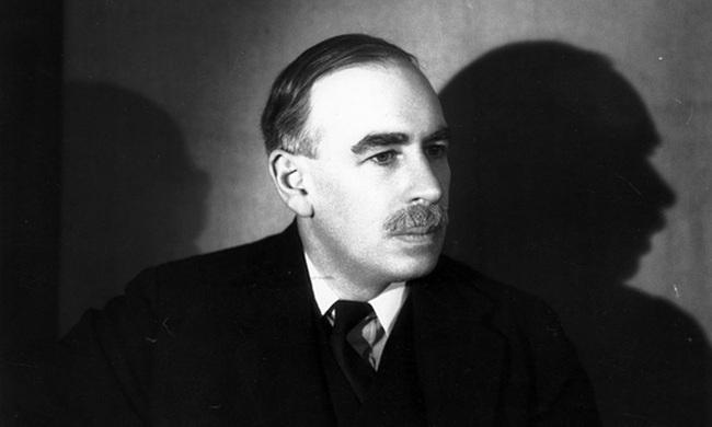 5 bài học kinh tế vỡ lòng từ huyền thoại John Maynard Keynes