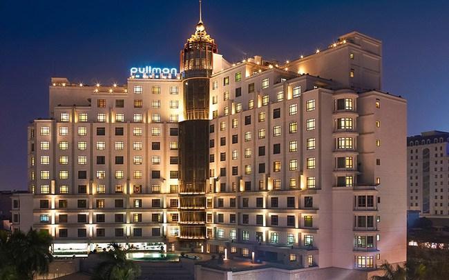 Hanoi Toserco - công ty nắm giữ vốn tại 2 khách sạn đắc địa ở trung tâm Hà Nội lên sàn UpCOM từ ngày 1/8