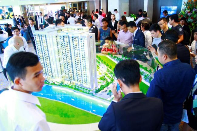 Nhà Khang Điền (KDH): 6 tháng lãi 233 tỷ đồng tăng 16% so với cùng kỳ