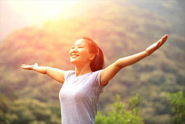 Khởi động ngày mới theo cách của người thành công để tiếp thêm năng lượng làm việc