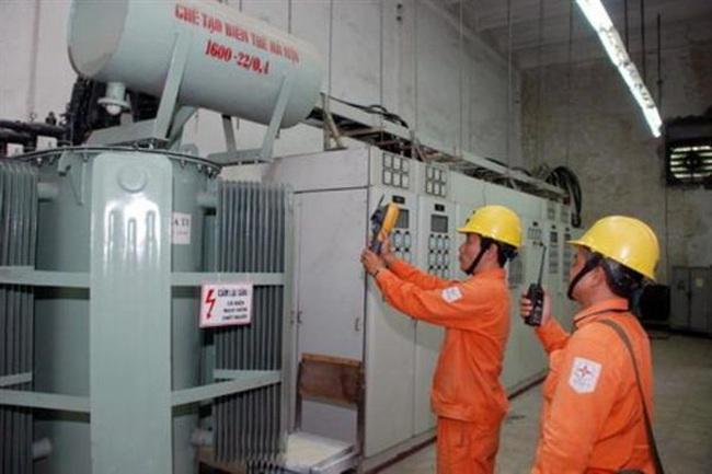 Điện lực Khánh Hòa (KHP): 6 tháng lỗ 27 tỷ đồng