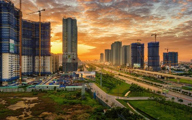 Diện mạo khu Đông Sài Gòn sau hơn một năm đón nhận dòng vốn tỷ đô
