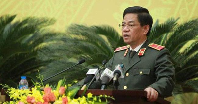 Tướng Khương: Chưa khởi tố vụ án tập đoàn Mường Thanh