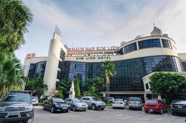 """Chi nghìn tỷ thâu tóm, khách sạn Kim Liên của """"bầu Thụy"""" vẫn lỗ"""