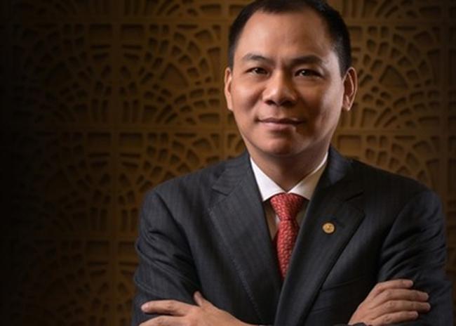 Sau 7 tháng, ông Phạm Nhật Vượng đã trở lại vị trí người giàu nhất sàn chứng khoán Việt Nam