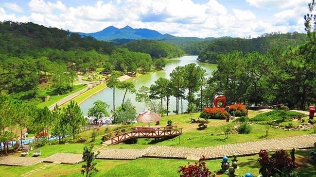 Du lịch Thành Thành Công (VNG): Doanh thu và lợi nhuận quý 2 tăng mạnh, đã hoàn thành 76% kế hoạch lợi nhuận cả năm