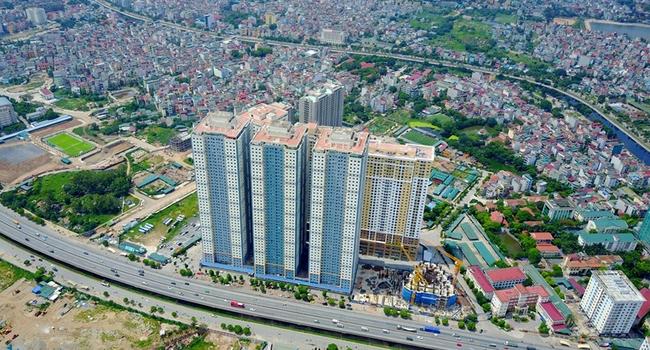 Thanh tra Chính phủ đề nghị truy thu thuế hơn 300 tỷ của dự án Kim Văn - Kim Lũ, chủ đầu tư Vinaconex 2 nói gì?