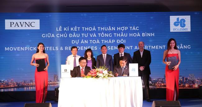 Liên danh Kajima - Hòa Bình làm Tổng thầu D&B dự án AEON Mall Hà Đông trị giá hơn 2.000 tỷ đồng