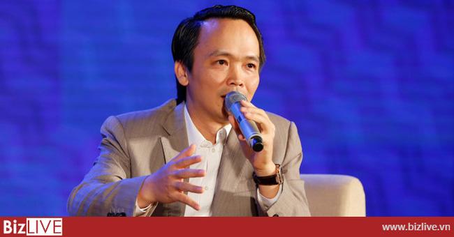 """Ông Trịnh Văn Quyết: """"Thị trường chứng khoán cần trở thành kênh huy động vốn cho doanh nghiệp"""""""