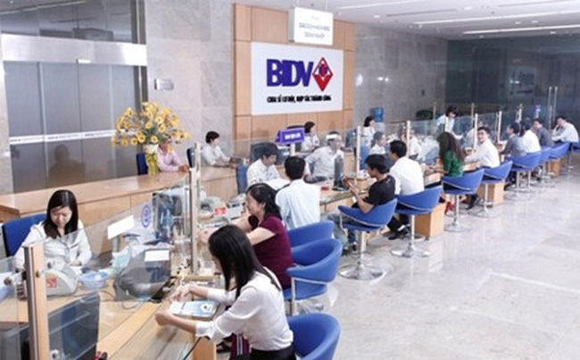 Moody's nâng triển vọng tín nhiệm của 8 ngân hàng Việt Nam