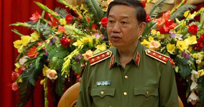Bộ trưởng Công an lên tiếng việc đăng tải thông tin, hình ảnh vụ tử hình Nguyễn Hải Dương - ảnh 1