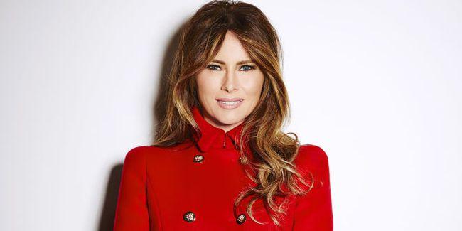 """""""Nghe"""" Đệ nhất phu nhân nước Mỹ chia sẻ về việc làm vợ của ông Donald Trump"""